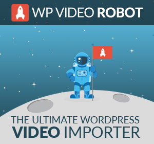 Complemento Video Robot